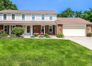 Pre Foreclosure in Rochester 14612 ROXWOOD CIR - Property ID: 1569235143