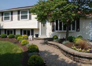 Pre Foreclosure in Rochester 14612 GLENSIDE WAY - Property ID: 1569315744