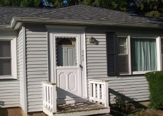 Pre Foreclosure in Rochester 14626 BARMONT DR - Property ID: 1569332377