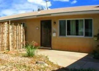 Pre Foreclosure in Albuquerque 87107 8TH ST NW - Property ID: 1569376620