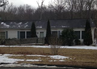Pre Foreclosure in Middlebury 06762 BREAKNECK HILL RD - Property ID: 1569471663