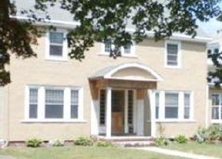 Pre Foreclosure in Meriden 06451 LAMBERT AVE - Property ID: 1569485678