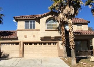Pre Foreclosure in Henderson 89002 RUBY RIDGE AVE - Property ID: 1569493554