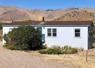 Pre Foreclosure in Wellington 89444 GRANITE WAY - Property ID: 1569524654