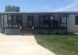 Pre Foreclosure in Carson City 89701 DENISE CIR - Property ID: 1569534282