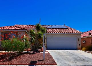 Pre Foreclosure in North Las Vegas 89032 BIRCHDALE CT - Property ID: 1569537803