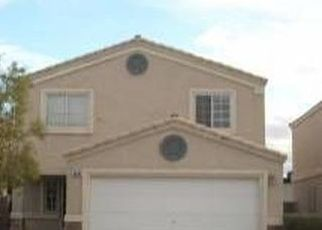 Pre Foreclosure in North Las Vegas 89032 DIAMOND SPUR AVE - Property ID: 1569539541