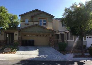 Pre Foreclosure in North Las Vegas 89031 SIERRA CLIFF ST - Property ID: 1569549173