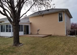 Pre Foreclosure in Lincoln 68521 N 25TH ST - Property ID: 1569552684