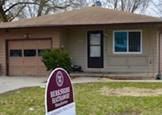 Pre Foreclosure in Omaha 68104 N 53RD ST - Property ID: 1569560570