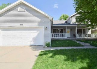 Pre Foreclosure in Lincoln 68521 NW FAIRWAY DR - Property ID: 1569578523