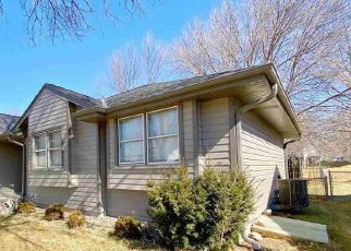 Pre Foreclosure in Lincoln 68521 RICHARD CT - Property ID: 1569580715