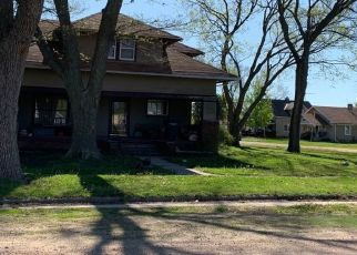 Pre Foreclosure in Glenvil 68941 3RD ST - Property ID: 1569581589