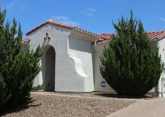 Pre Foreclosure in Clarkdale 86324 WHISTLE STOP RD - Property ID: 1569625384