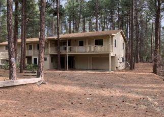 Pre Foreclosure in Prescott 86303 E WAGON WHEEL DR - Property ID: 1569627129