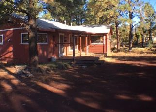 Pre Foreclosure in Flagstaff 86001 W FOREST AVE - Property ID: 1569636333