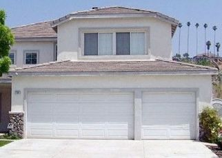 Pre Foreclosure in Highland 92346 RAILROAD CT - Property ID: 1569659999