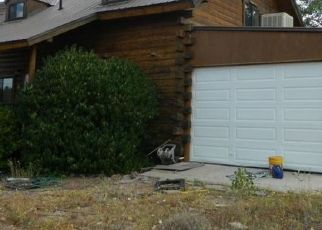 Pre Foreclosure in Young 85554 N SEELEY RD - Property ID: 1569682320