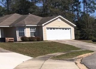 Pre Foreclosure in Mobile 36618 SAINT CHARLES CT - Property ID: 1569700277