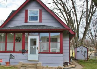 Pre Foreclosure in Minneapolis 55412 MORGAN AVE N - Property ID: 1569783942