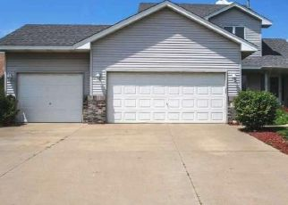 Pre Foreclosure in Andover 55304 139TH AVE NW - Property ID: 1569799705