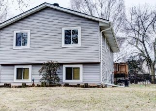 Pre Foreclosure in Champlin 55316 PERRY AVE N - Property ID: 1569819857