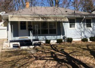 Pre Foreclosure in Saginaw 48601 MORRIS ST - Property ID: 1569845244