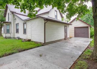 Pre Foreclosure in Jackson 49202 N ELM AVE - Property ID: 1569857512