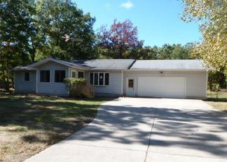 Pre Foreclosure in Muskegon 49442 N BROTON RD - Property ID: 1569891226