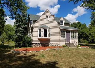 Pre Foreclosure in Swartz Creek 48473 HILL RD - Property ID: 1569892103