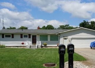 Pre Foreclosure in Flint 48506 BEACON HILL ST - Property ID: 1569893876