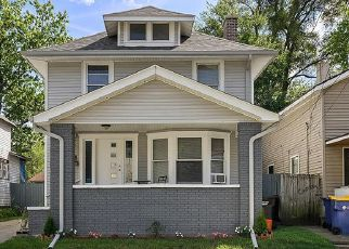 Pre Foreclosure in Grand Rapids 49507 ELM ST SW - Property ID: 1569895165