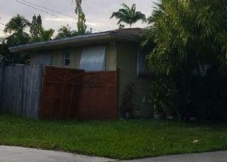 Pre Foreclosure in Miami 33138 NE 12TH AVE - Property ID: 1569922329