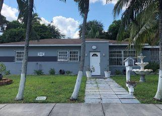 Pre Foreclosure in Miami 33161 NE 134TH ST - Property ID: 1569976197