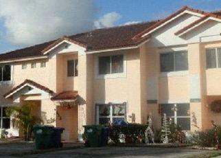Pre Foreclosure in Opa Locka 33055 NW 190TH LN - Property ID: 1569980585