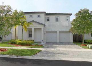 Pre Foreclosure in Homestead 33033 NE 1ST DR - Property ID: 1569996797