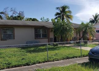 Pre Foreclosure in Homestead 33033 SW 302ND ST - Property ID: 1570061613