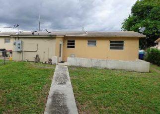 Pre Foreclosure in Miami 33179 NE 184TH TER - Property ID: 1570074759