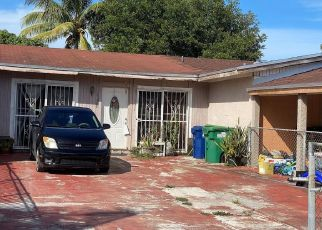 Pre Foreclosure in Opa Locka 33055 NW 39TH AVE - Property ID: 1570086574