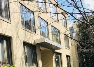 Pre Foreclosure in Washington 20009 15TH ST NW - Property ID: 1570154907