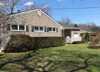 Pre Foreclosure in Eatontown 07724 EDISON AVE - Property ID: 1570182939