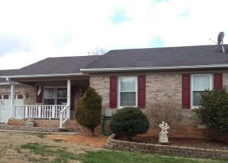 Pre Foreclosure in Hazel Green 35750 JANE DR - Property ID: 1570189498