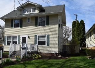 Pre Foreclosure in Toledo 43614 RUGBY DR - Property ID: 1570208776