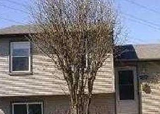 Pre Foreclosure in Toledo 43611 NORTHCROFT LN - Property ID: 1570209196