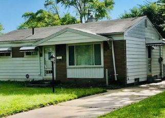 Pre Foreclosure in Toledo 43607 RANCH DR - Property ID: 1570210968