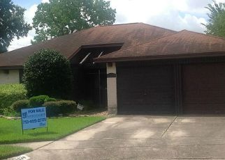 Pre Foreclosure in Houston 77015 MYRNA LN - Property ID: 1570293743