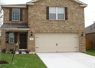 Pre Foreclosure in Houston 77049 LIVE OAK FRST - Property ID: 1570295488