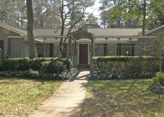 Pre Foreclosure in Nacogdoches 75965 KARLE ST - Property ID: 1570302495