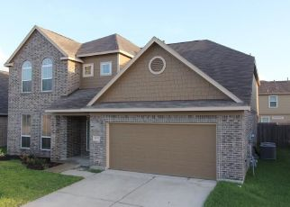 Pre Foreclosure in Humble 77346 DUNEBERRY TRL - Property ID: 1570306435