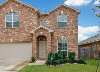 Pre Foreclosure in Houston 77049 ABBEY POINT LN - Property ID: 1570343664